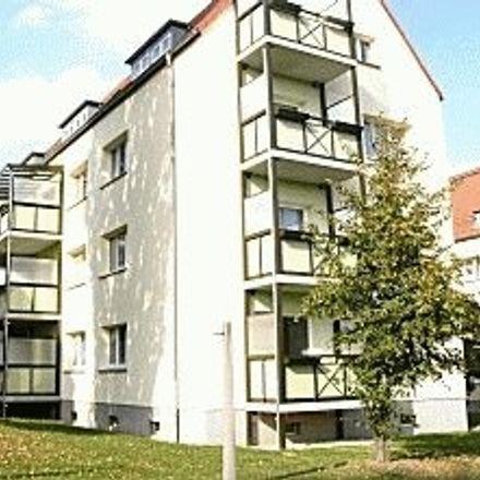 Rent this 2 bed apartment on Karl-Keil-Straße 9 in 08060 Zwickau, Germany