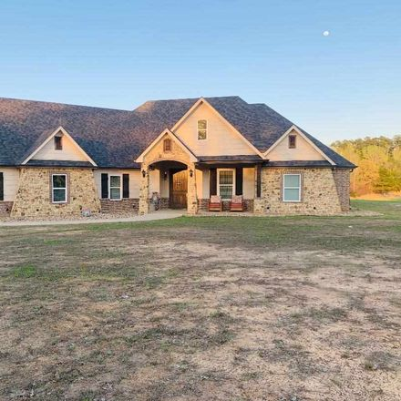 Rent this 5 bed house on Muntz Cutoff in Marshall, TX