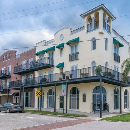 Rent this 2 bed condo on 2002 East 5th Avenue in Tampa, FL 33605