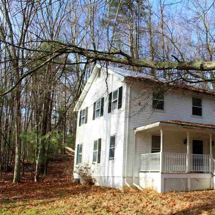 Rent this 3 bed house on Scarawan Rd in Stone Ridge, NY