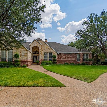 Rent this 4 bed house on E Cherrywood Ct in Midland, TX