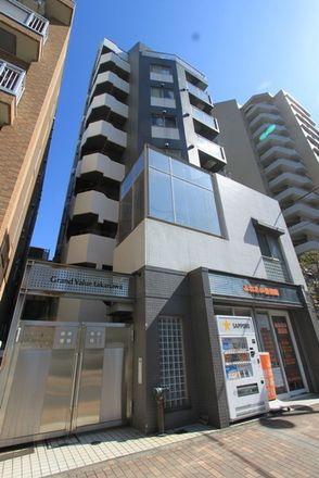 Rent this 1 bed apartment on Grand Value 高輪 in Nihonenoki-dori St., Shinagawa