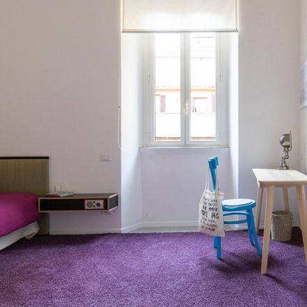 Rent this 2 bed apartment on Lancelot in Via dei Volsci, 77