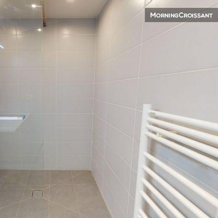 Rent this 1 bed apartment on 28 Rue de l'Échiquier in 75010 Paris, France