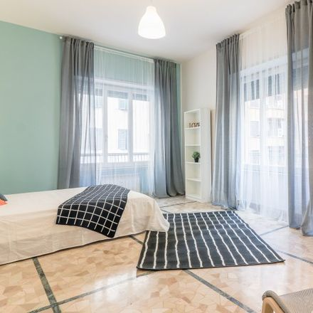 Rent this 5 bed room on Via dei Galla e Sidama in 2, 00199 Rome RM