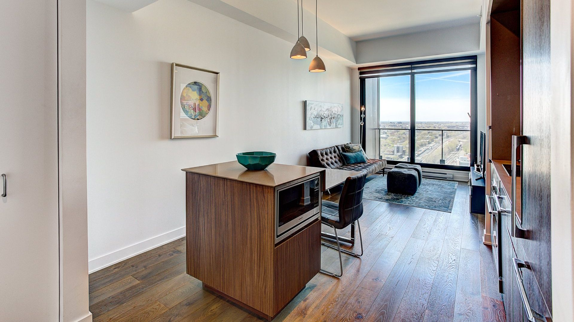 1 bed apartment at Montreal, QC, Canada | #7830536 | Rentberry