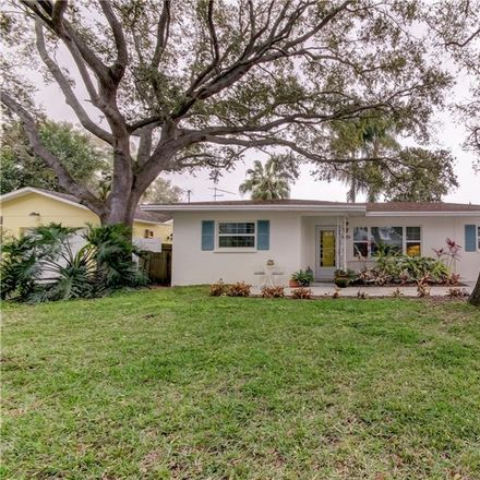 Rent this 3 bed house on 1959 Albany Drive in Clearwater, FL 33763