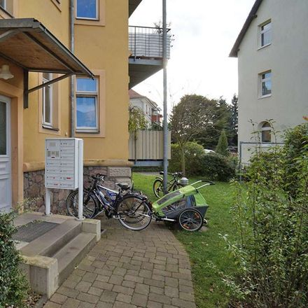 Rent this 2 bed apartment on Wasastraße 11 in 01445 Radebeul, Germany