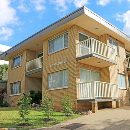 Rent this 1 bed apartment on 2/38 Riddell Street