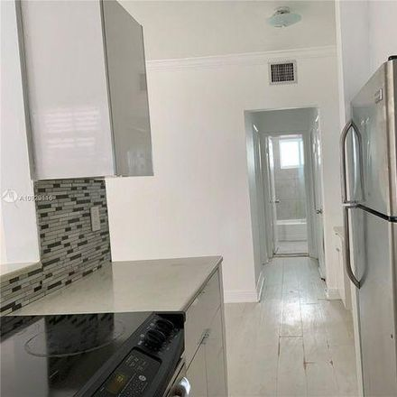 Rent this 1 bed condo on 1551 Michigan Avenue in Miami Beach, FL 33139