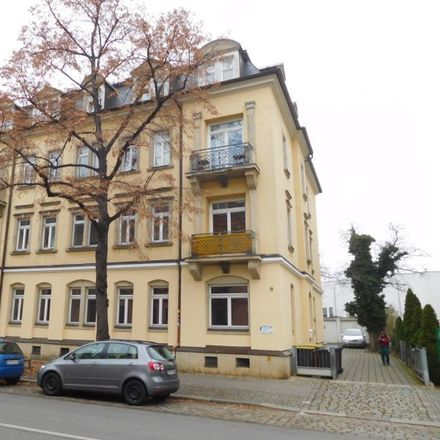 Rent this 3 bed apartment on Trachenberger Straße 8 in 01127 Dresden, Germany