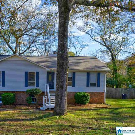 Rent this 3 bed house on Annanadale Ln in Birmingham, AL