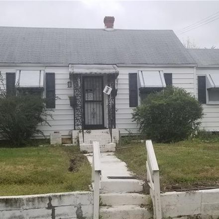 Rent this 2 bed house on 1802 North 25th Street in Richmond, VA 23223