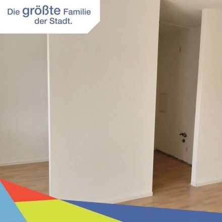 Rent this 1 bed apartment on Chemnitz in Hutholz, SAXONY