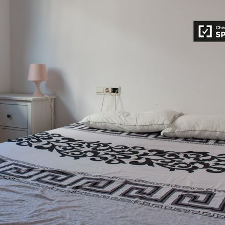Rent this 3 bed apartment on carrer de Mercè Rodoreda in 08930 Sant Adrià de Besòs, Spain