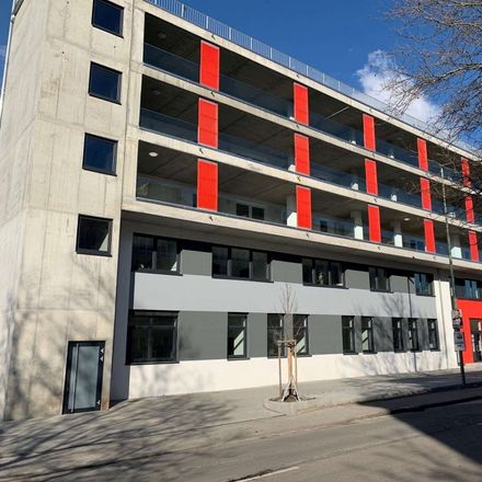 Rent this 3 bed apartment on Barbarossastraße in 67655 Kaiserslautern, Germany
