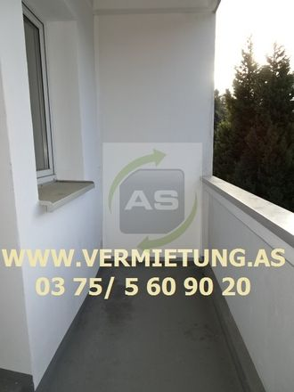Rent this 1 bed apartment on 08107 Kirchberg