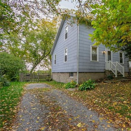 Rent this 3 bed house on 9786 Union St in Scottsville, NY