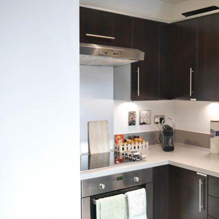 Rent this 1 bed apartment on Tolpaide House in Hotspur Street, London SE11 6TP