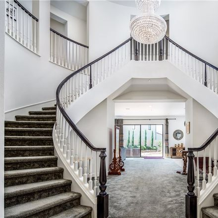 Rent this 5 bed house on Interstellar in Irvine, CA 92619