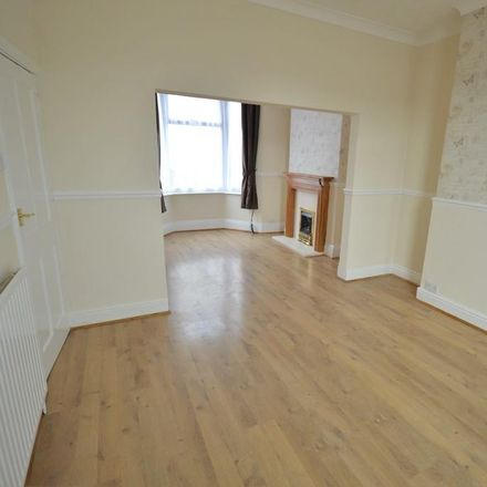 Rent this 3 bed house on Commercial Street in Scarborough YO12 5ER, United Kingdom