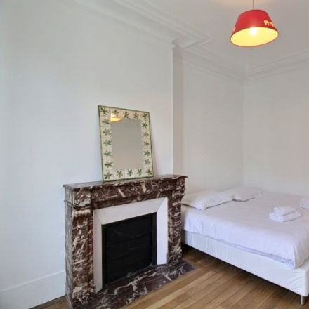 Rent this 2 bed apartment on 109 Boulevard Soult in 75012 Paris, France