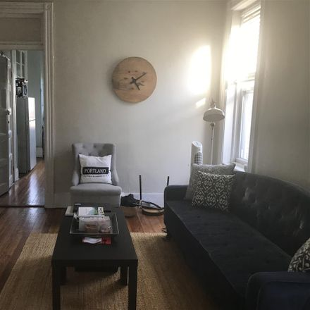 Rent this 2 bed apartment on 1021 Park Avenue in Hoboken, NJ 07030