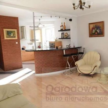 Rent this 3 bed apartment on Wieczorowa 9 in 03-602 Warsaw, Poland