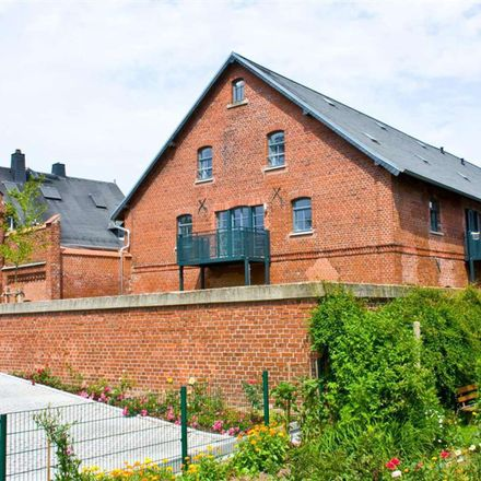 Rent this 2 bed apartment on Oberlungwitz in SAXONY, DE
