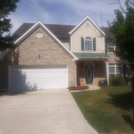 Rent this 4 bed house on Willow Field Ln in Marietta, GA