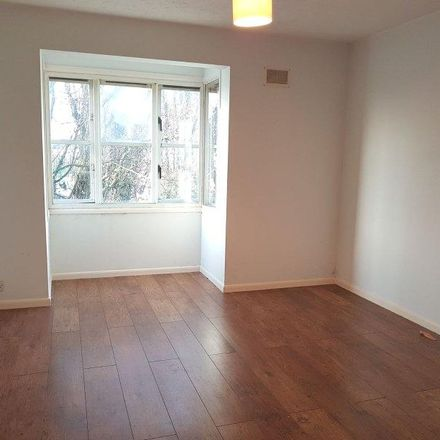 Rent this 1 bed apartment on Anderson Close in London W3, United Kingdom