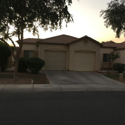 Rent this 1 bed room on South Tucana Lane in Gilbert, AZ 85236-4500