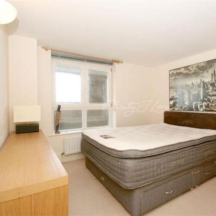 Rent this 2 bed apartment on Riverview Heights in 27 Bermondsey Wall West, London SE16 4TW