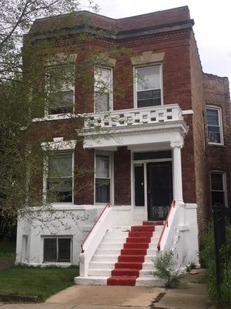 Rent this 2 bed duplex on S Yale Ave in Chicago, IL