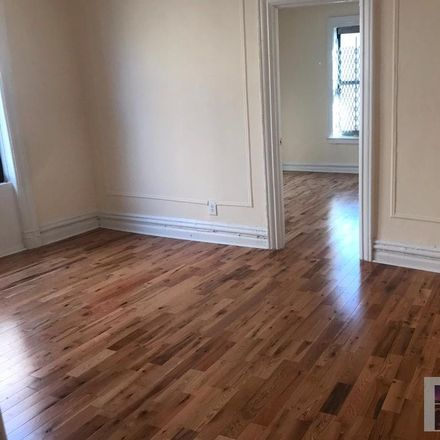 Rent this 1 bed apartment on 137 Nagle Avenue in New York, NY 10040