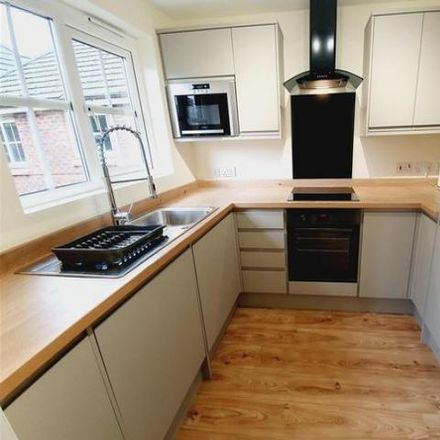 Rent this 2 bed apartment on Hendely Court in East Staffordshire DE14 2BH, United Kingdom