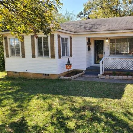 Rent this 3 bed house on 116 Janet Street in Longview, TX 75601