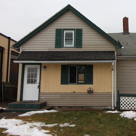 Rent this 3 bed house on 22 Mann Street in Attleboro, MA 02863