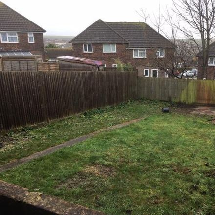 Rent this 2 bed house on Maresfield Road in Brighton BN2 5EQ, United Kingdom