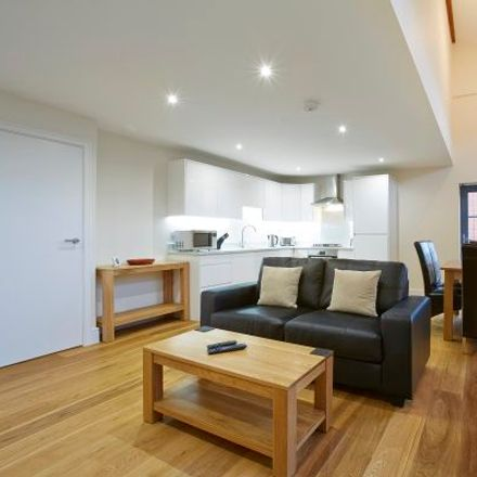 Rent this 3 bed apartment on 182 Southampton Street in Reading RG1 2RD, United Kingdom