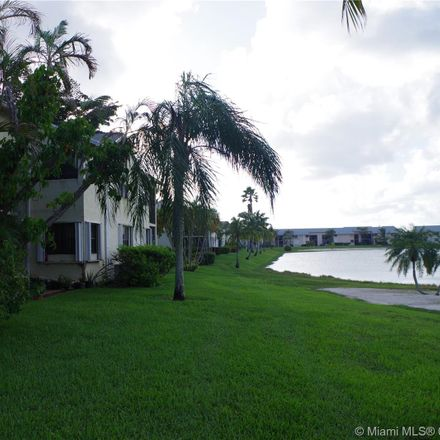 Rent this 2 bed condo on 1500 Jefferson Drive in Homestead, FL 33034