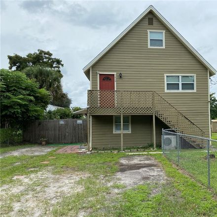 Rent this 1 bed apartment on 1410 Tidy Ln in Orlando, FL