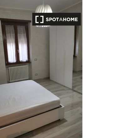 Rent this 2 bed room on Via Carlo Palombi in 00133 Rome RM, Italy