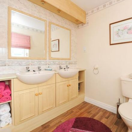 Rent this 4 bed house on Glebe Gardens in North Wingfield S42 5GG, United Kingdom