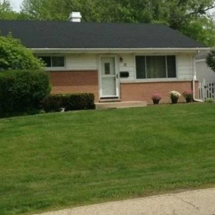 Rent this 3 bed house on 13 Aldine Road in Lake Zurich, IL 60047