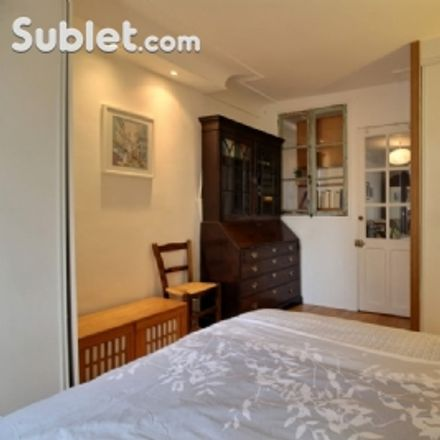 Rent this 1 bed apartment on 23 Rue Dautancourt in 75017 Paris, France
