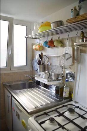 Rent this 2 bed apartment on Villa Pamphili/Bolognesi in Viale di Villa Pamphili, 00152 Rome RM