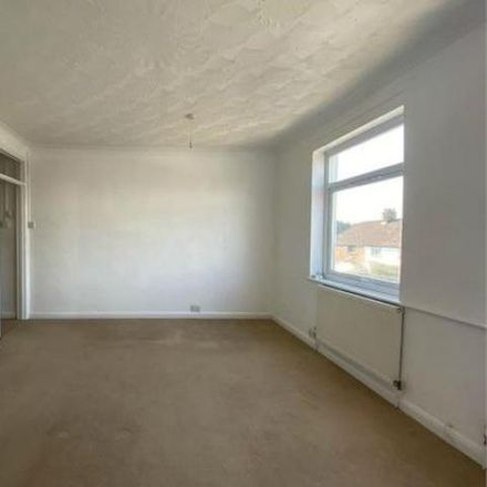 Rent this 1 bed apartment on Grind BMX in Manse Parade, Sevenoaks BR8 8DA