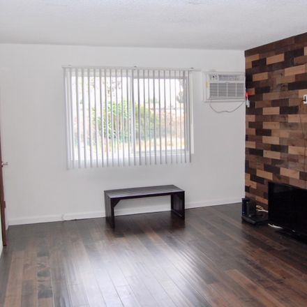 Rent this 1 bed apartment on 3605 Watseka Avenue in Los Angeles, CA 90034