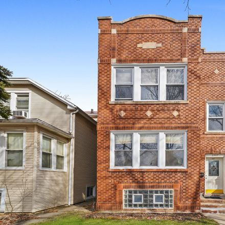 Rent this 7 bed apartment on 4447 North Springfield Avenue in Chicago, IL 60625